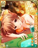 ホット一息 Akane