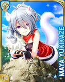 日本昔話 Maya