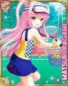 テニス Matsuri