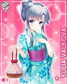 夏祭り14 Yulia