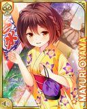 夏祭り13 Mayuri