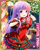 クリスマス18 Hina
