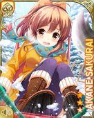 雪上ハイスピード Akane