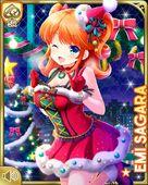 クリスマス18 Emi