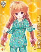 パジャマ16+ Rino