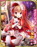 ゴスロリ14+ Momoko