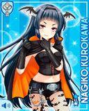 ハロウィン13+ Nagiko