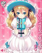 Shiori +