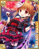 ハロウィン15 Akari