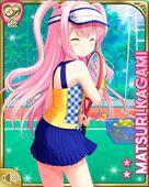 テニス+ Matsuri