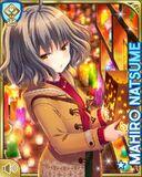 キャンドルナイト Mahiro