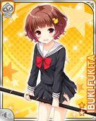 セーラー服と18+ Ibuki