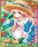 緑の指 Haruko