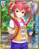 追加入りマス Yukie