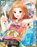雨天結構♪ Yuri