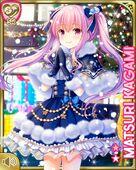 クリスマス16+ Matsuri