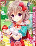 安全な林檎 Haruka