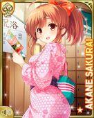 日帰り温泉 Akane