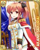 メンズユニフォーム Akane
