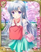 お花見19 Yulia