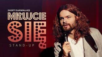 """Jezus """"Miłujcie się"""" Stand-Up 2019"""