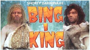 Bing i King - czyli PreHistoria sportu