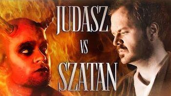 Judasz vs Szatan