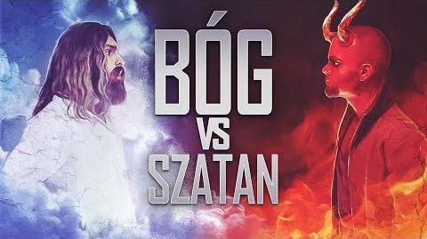 Bóg vs Szatan