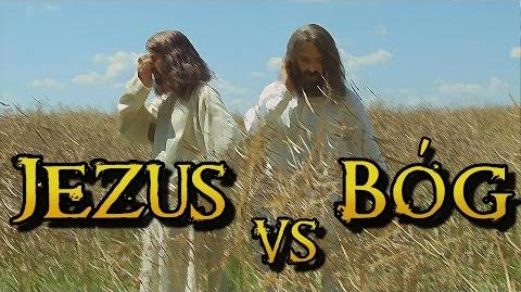 Jezus vs Bóg