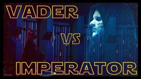 Vader vs Imperator