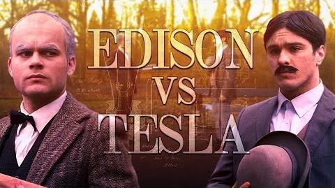 Edison vs Tesla (bonus)