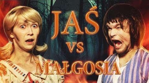 Jaś vs Małgosia
