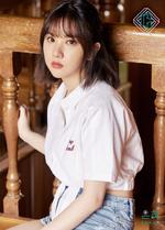 Eunha Parallel Promo Picture 1