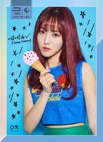 GFriend Sunny Summer Yuju 4