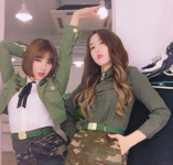 Eunha and SinB Insta Update Jun 3, 2017 (6)
