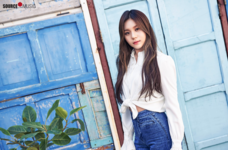 Umji GFriend 2018 Season's Greetings