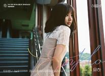 Eunha Rainbow Promo Picture (4)