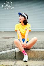 Eunha LOL Promo Photo (1)