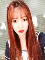 Yuju Insta Update Mar 31, 2018 (2)