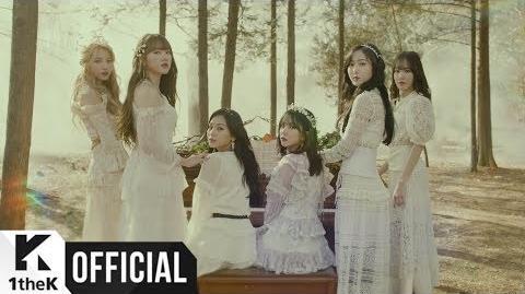 Teaser 1 GFRIEND(여자친구) Sunrise(해야)
