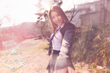 Sowon Snowflake Promo Photo (1)