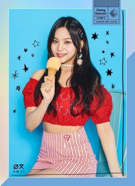 GFriend Sunny Summer Umji 3