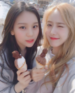 SinB and Umji Insta Update Apr 4, 2018 (6)