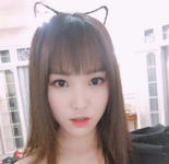 Yuju Insta Update Jun 1, 2017 (2)
