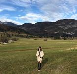 Eunha Insta Update Nov 1, 2017 (1)