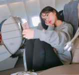 Eunha Insta Update Mar 2, 2018 (3)