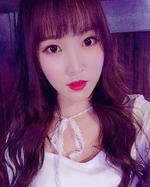 Yuju Insta Update Jun 4, 2017