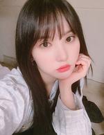 Eunha Insta Update May 30, 2018 (1)