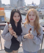 SinB and Umji Insta Update Apr 4, 2018 (4)