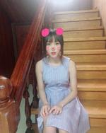 Yuju Insta Update Jul 31, 2017